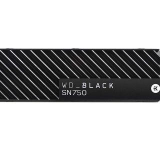 L'un des meilleurs SSD NVMe 500 Go du marché est en promotion chez Amazon