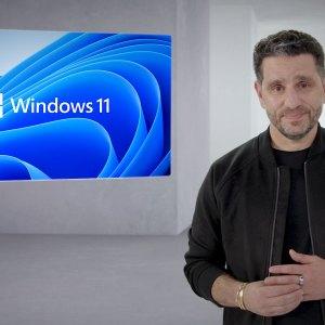 Windows 11 : comment Panos Panay veut changer la philosophie et l'utilisation des PC modernes