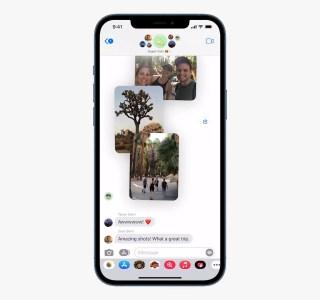 Apple iMessage: il sera encore plus facile de retrouver vos photos envoyées entre amis
