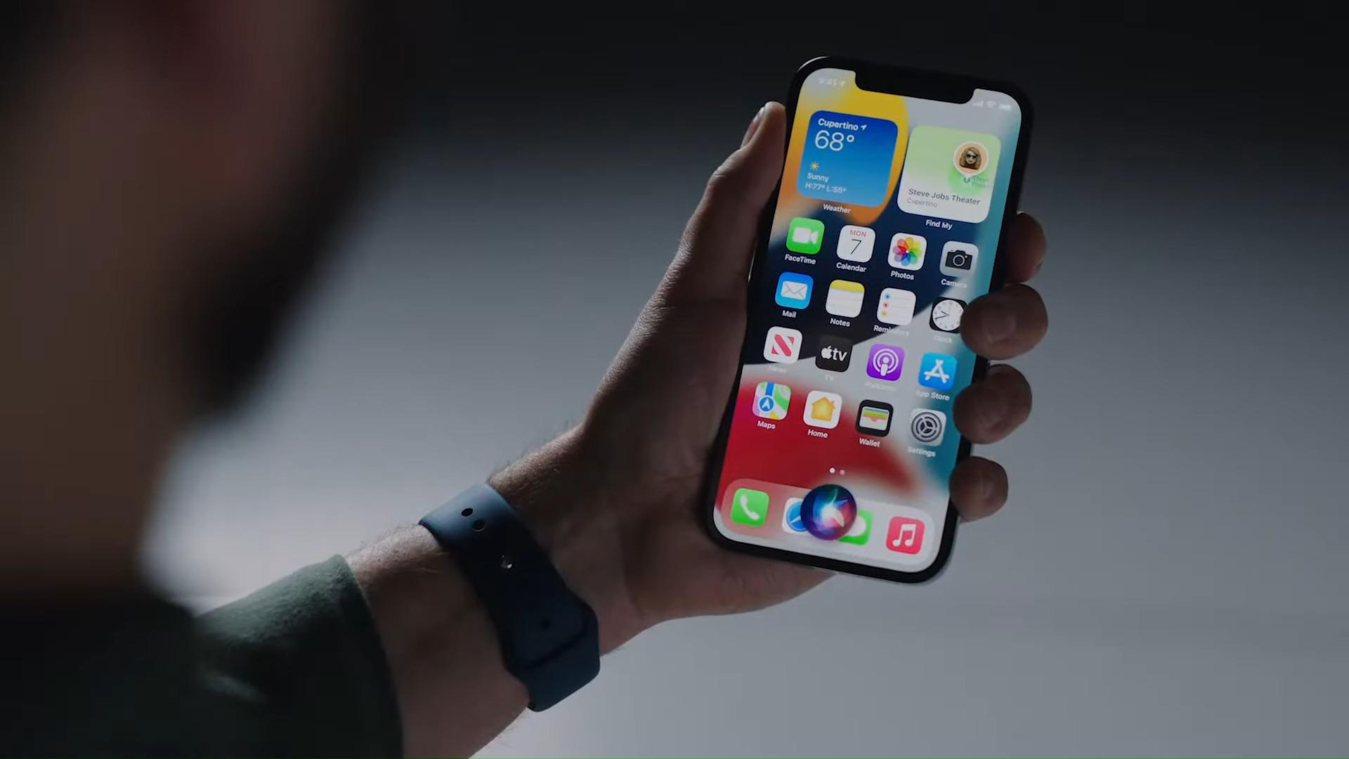 iOS 15 : comment télécharger et installer la bêta sur iPhone
