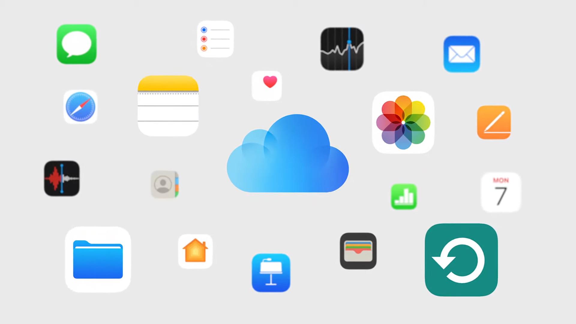 iCloud+ : récupération de MDP, VPN, décès… le cloud d'Apple va encore plus loin