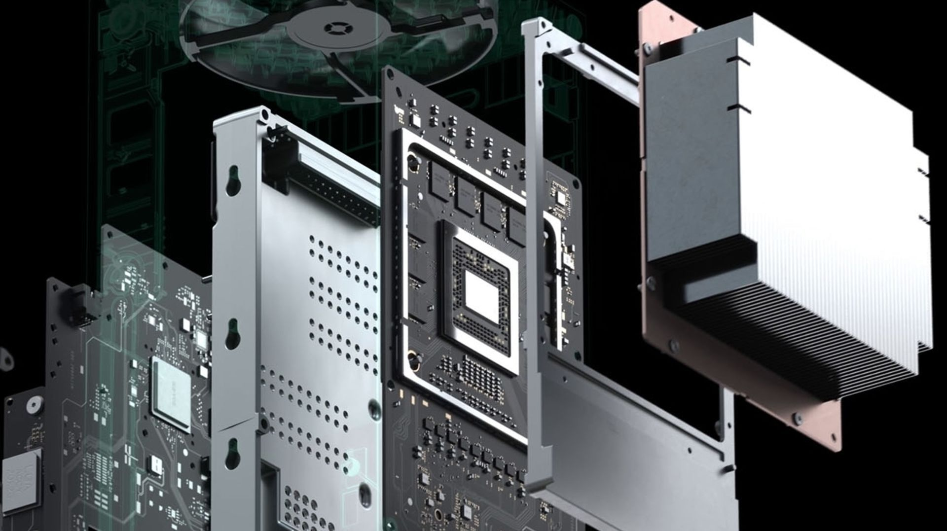 Pour gagner en qualité, Microsoft installe des Xbox Series X dans son cloud gaming du Game Pass
