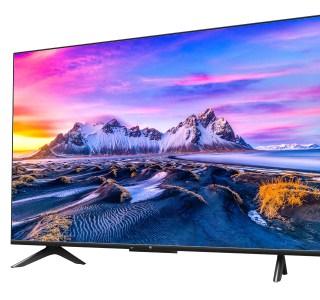 Xiaomi Mi TV P1 : de nouvelles smart TV dès 299 euros