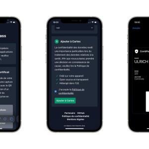 Comment ajouter le passe sanitaire en 30 secondes sur votre iPhone ?