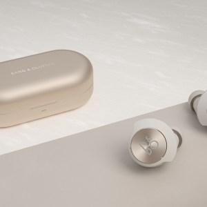 Beoplay EQ : Bang & Olufsen s'attaque aux AirPods Pro avec ses écouteurs à réduction de bruit