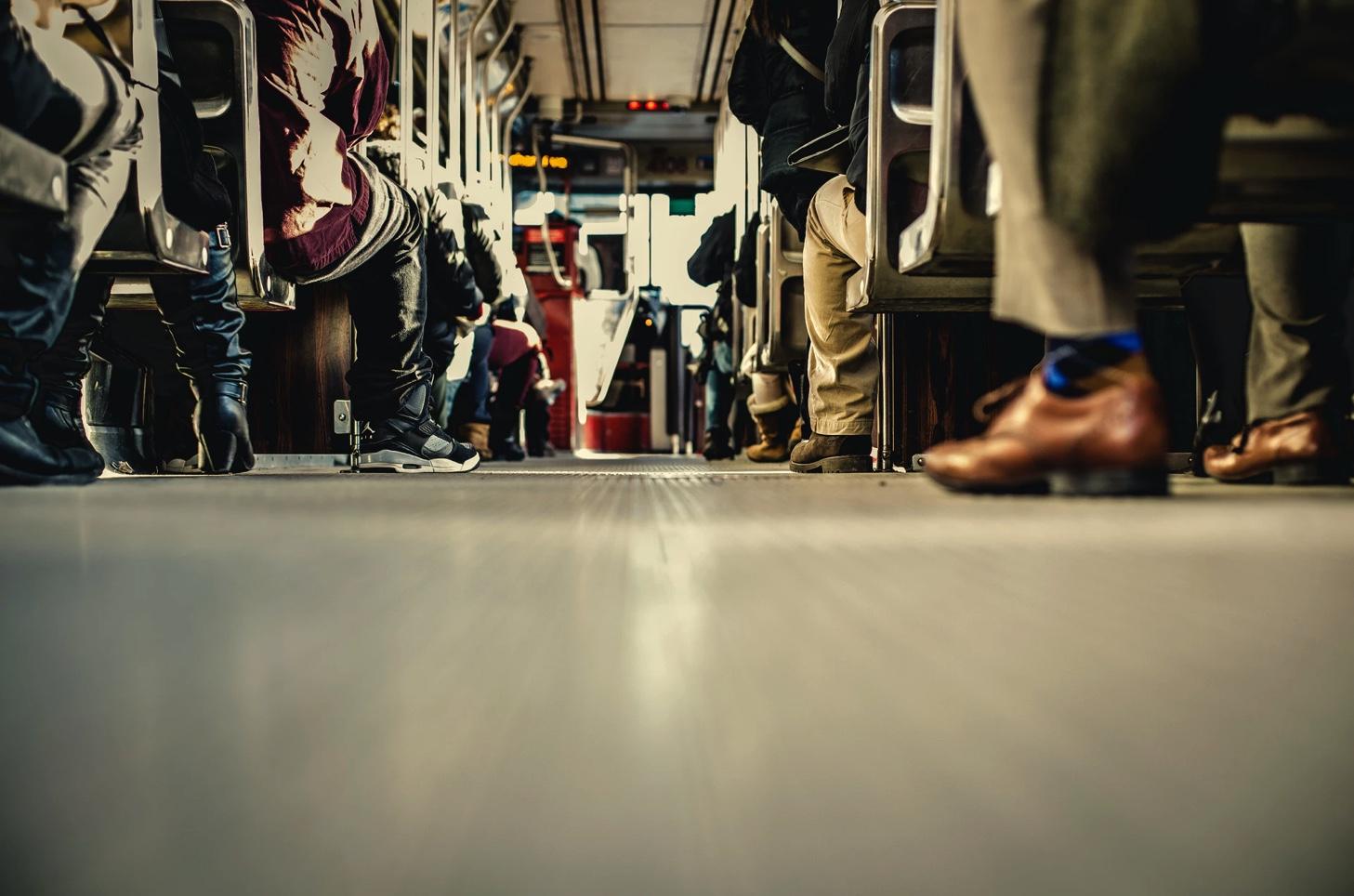 Toulouse : vos signaux de smartphones interprétés pour éviter les bus bondés