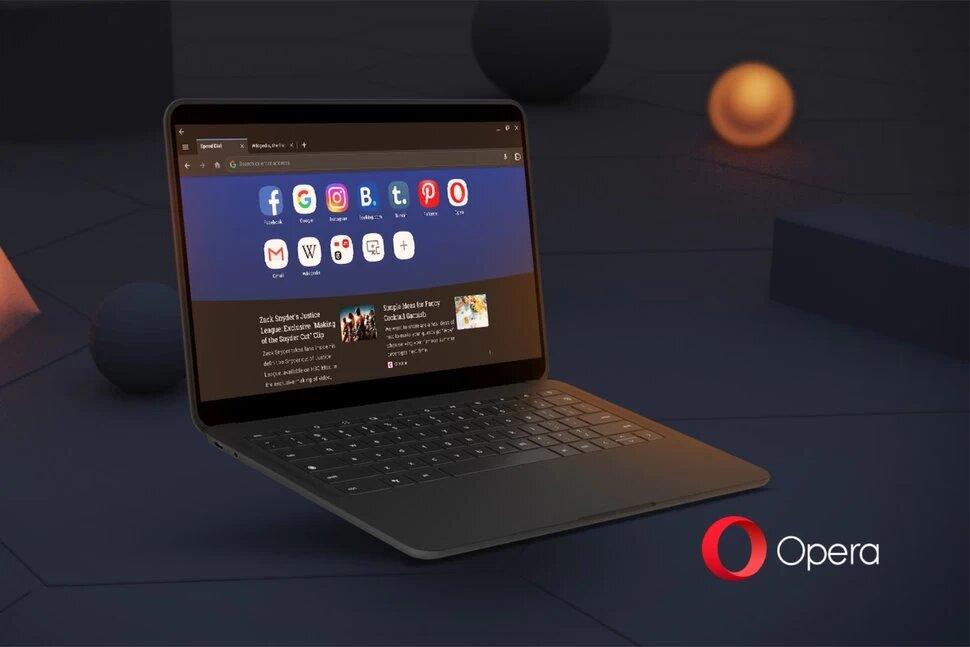 Voici une alternative à Chrome sur les Chromebook