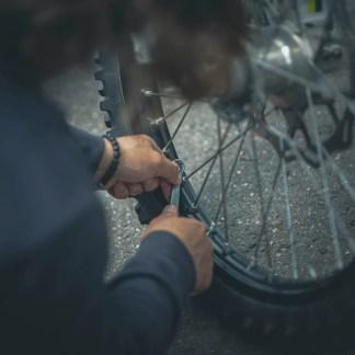 Comment entretenir son vélo électrique quand on n'y connaît rien
