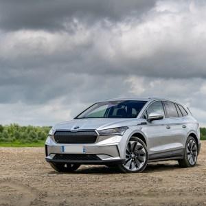 Essai du Škoda Enyaq iV : une montée en gamme convaincante et pertinente