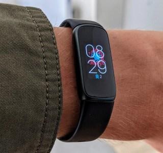 Test du Fitbit Luxe : design ou fonctionnalités, il faut choisir