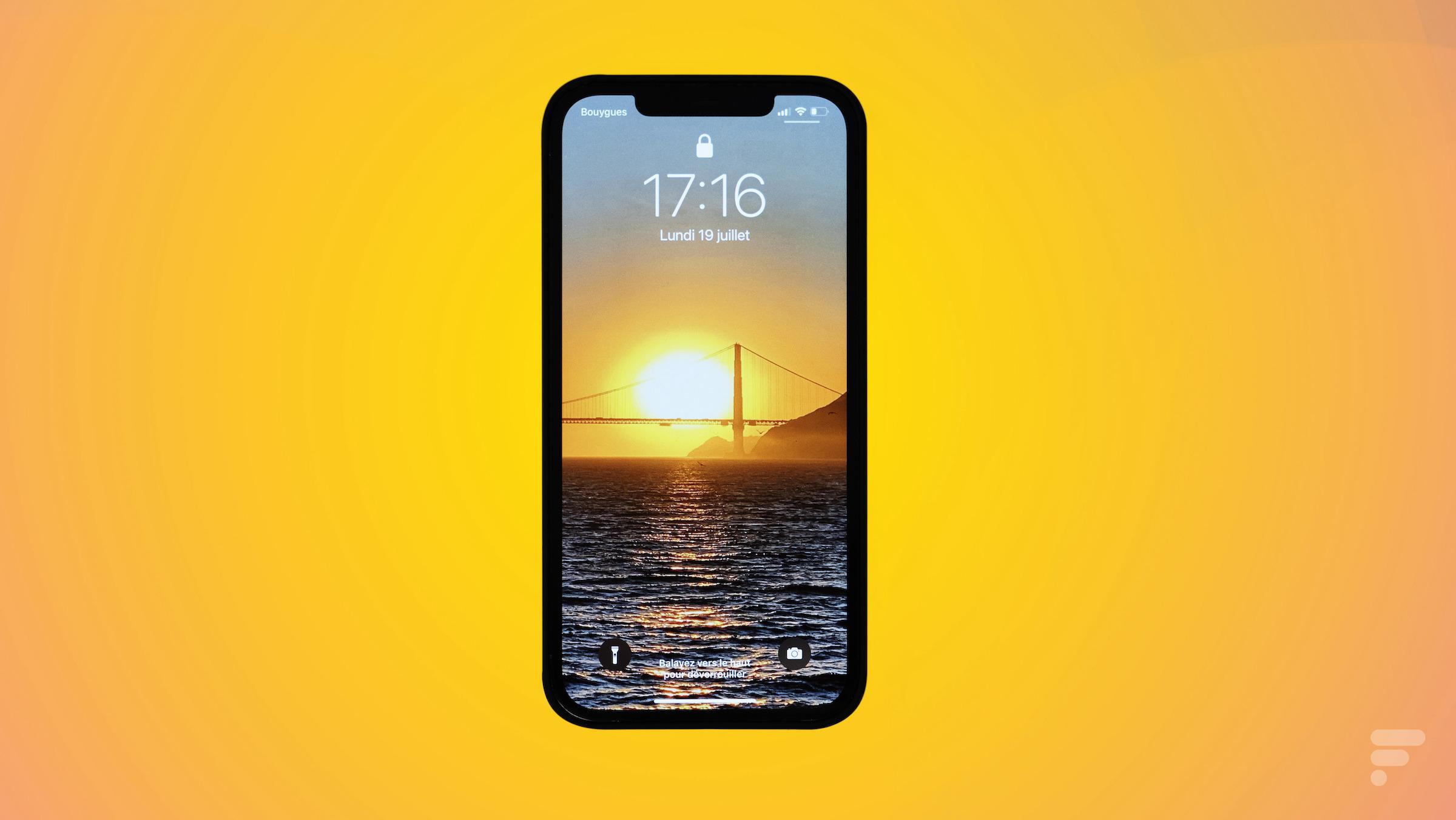 L'iPhone 13 pourrait disposer d'une charge rapide d'au moins 25 W