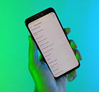 Google Chrome sur Android 12: l'interface Material You fait ses débuts très timidement