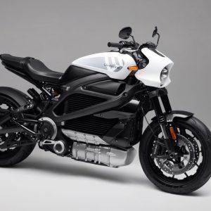 Harley-Davidson LiveWire One officialisée: la même qu'avant, mais en (beaucoup) moins cher