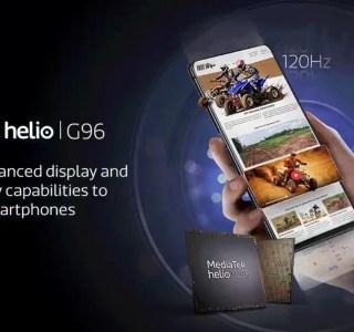 MediaTek dépoussière les smartphones d'entrée de gamme avec ses Helio G88 et G96