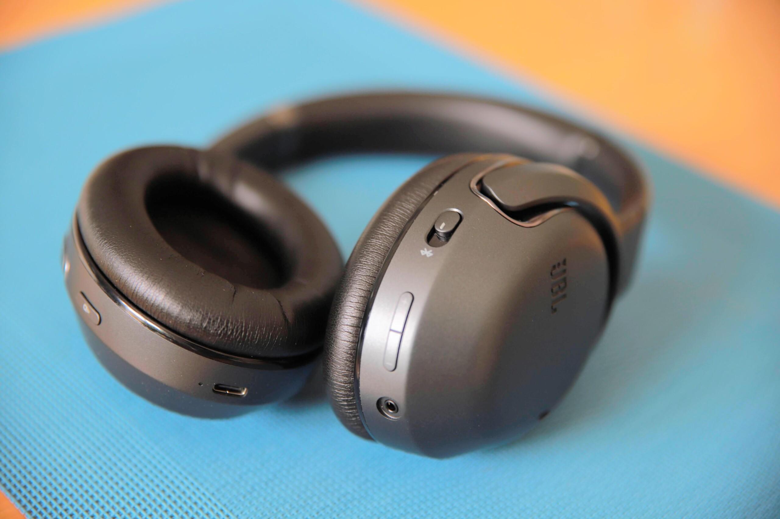 Test du JBL Tour One : le casque Bluetooth premium selon JBL