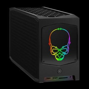 Intel NUC 11 Extreme Beast Canyon : le mini PC à la sauce Mac Mini est encore plus rapide
