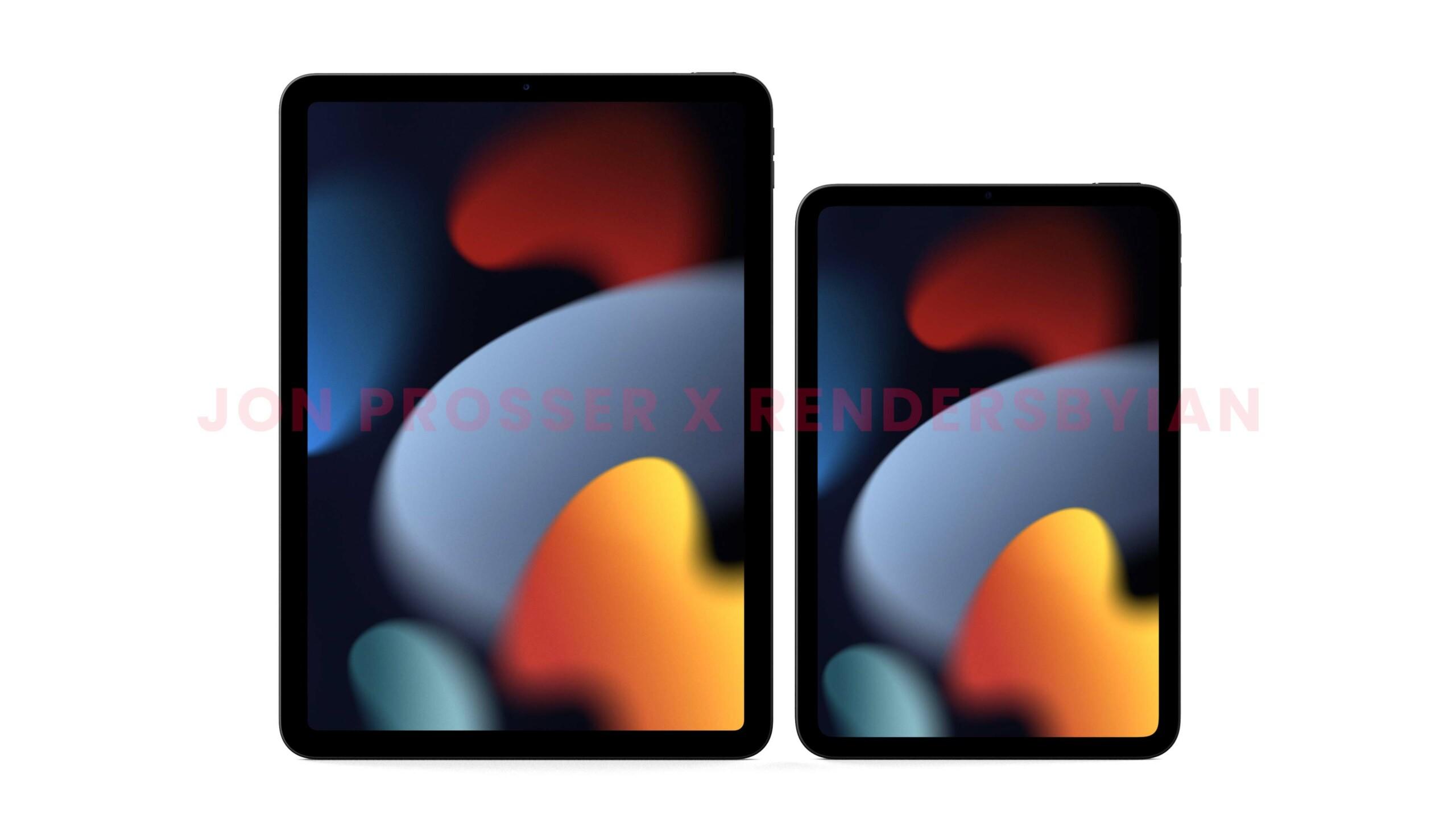 Apple s'apprêterait à offrir une cure de jouvence à l'iPad mini : plus grand écran, moins de bordures et de la puissance