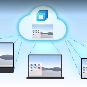 Windows 365 : voici le prix des abonnements pour le PC dans le cloud de Microsoft