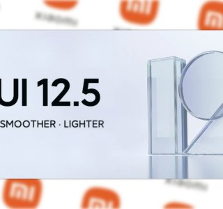 MIUI 12.5 : Xiaomi accélère le déploiement de la mise à jour, plus de smartphones en profitent