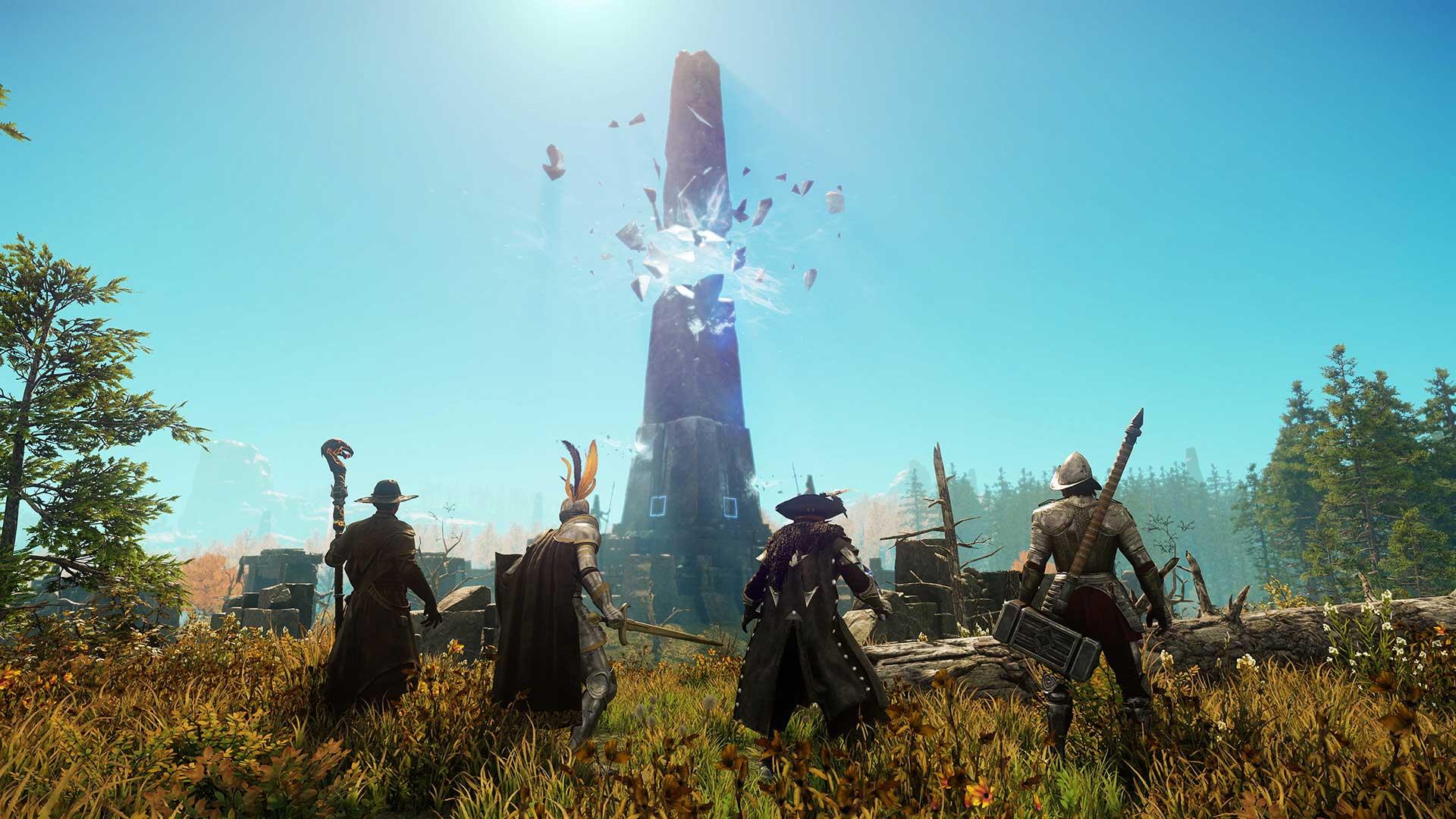 GeForce Now : les nouveaux jeux de la semaine du 21 octobre 2021