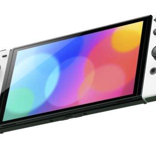 Nintendo Switch OLED : elle est enfin là… mais elle n'est pas si Pro que ça
