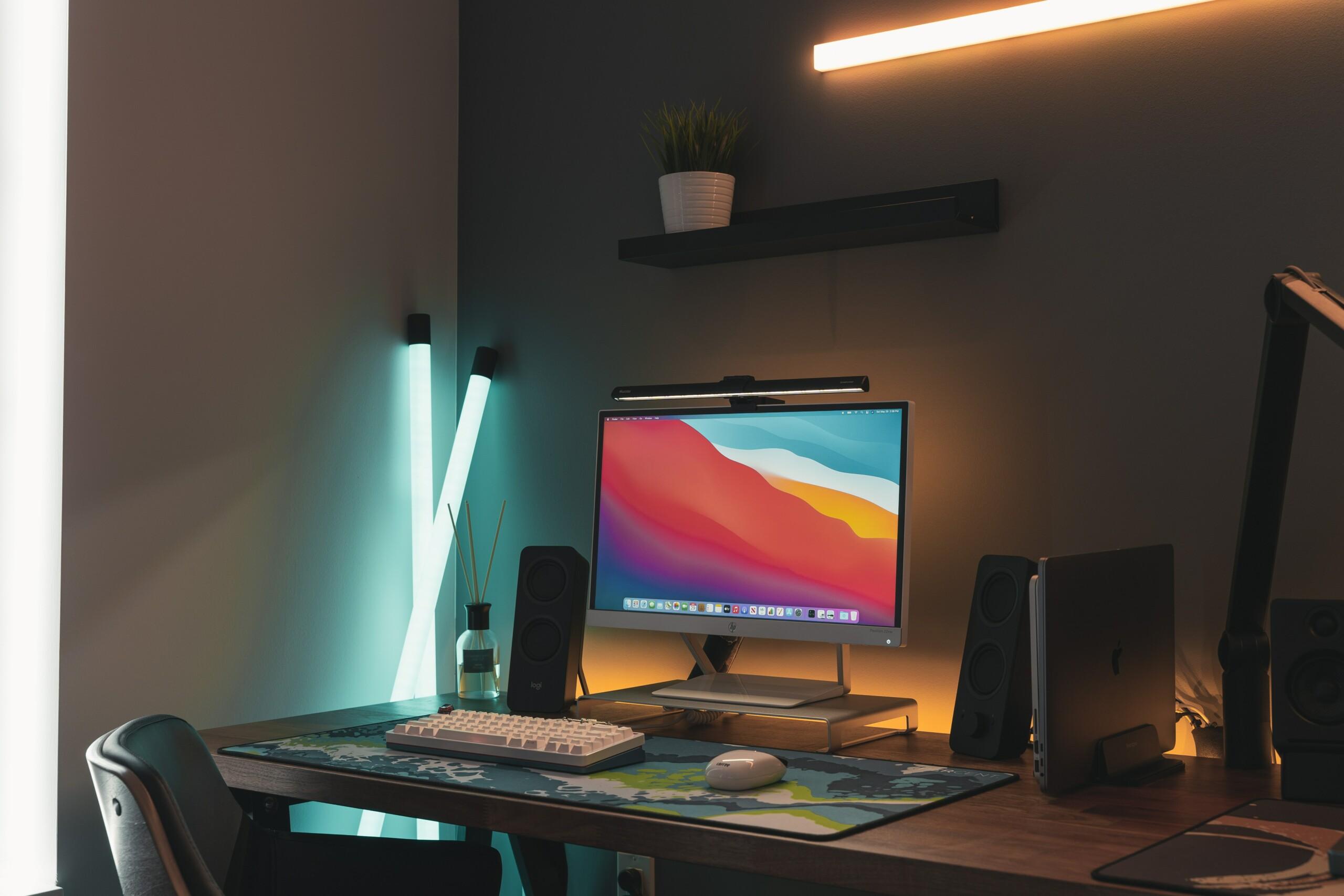 Face à l'OLED, l'IPS Black et le Mini LED se musclent sur les écrans de PC