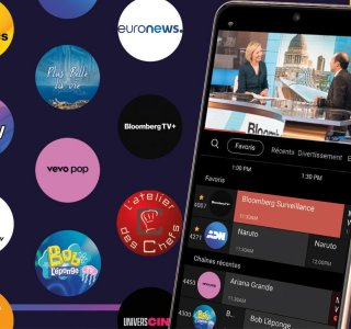 Samsung lance une application pour regarder la télé en direct depuis son smartphone