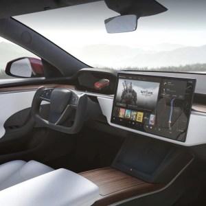 Tesla Model S : son prix augmente encore en France sans aucune explication