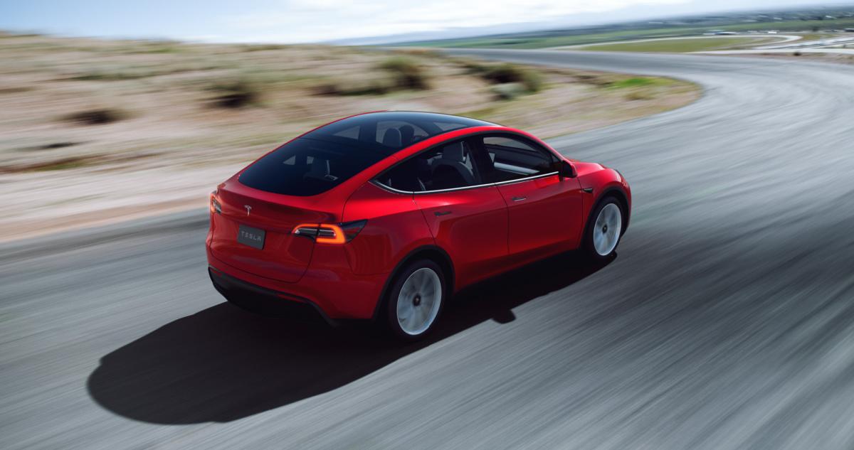 Model Y: en France, Tesla officialise les premières livraisons pour cet été