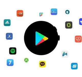 WearOS 3.0 : le Google Play Store devient plus agréable à utiliser sur montre connectée