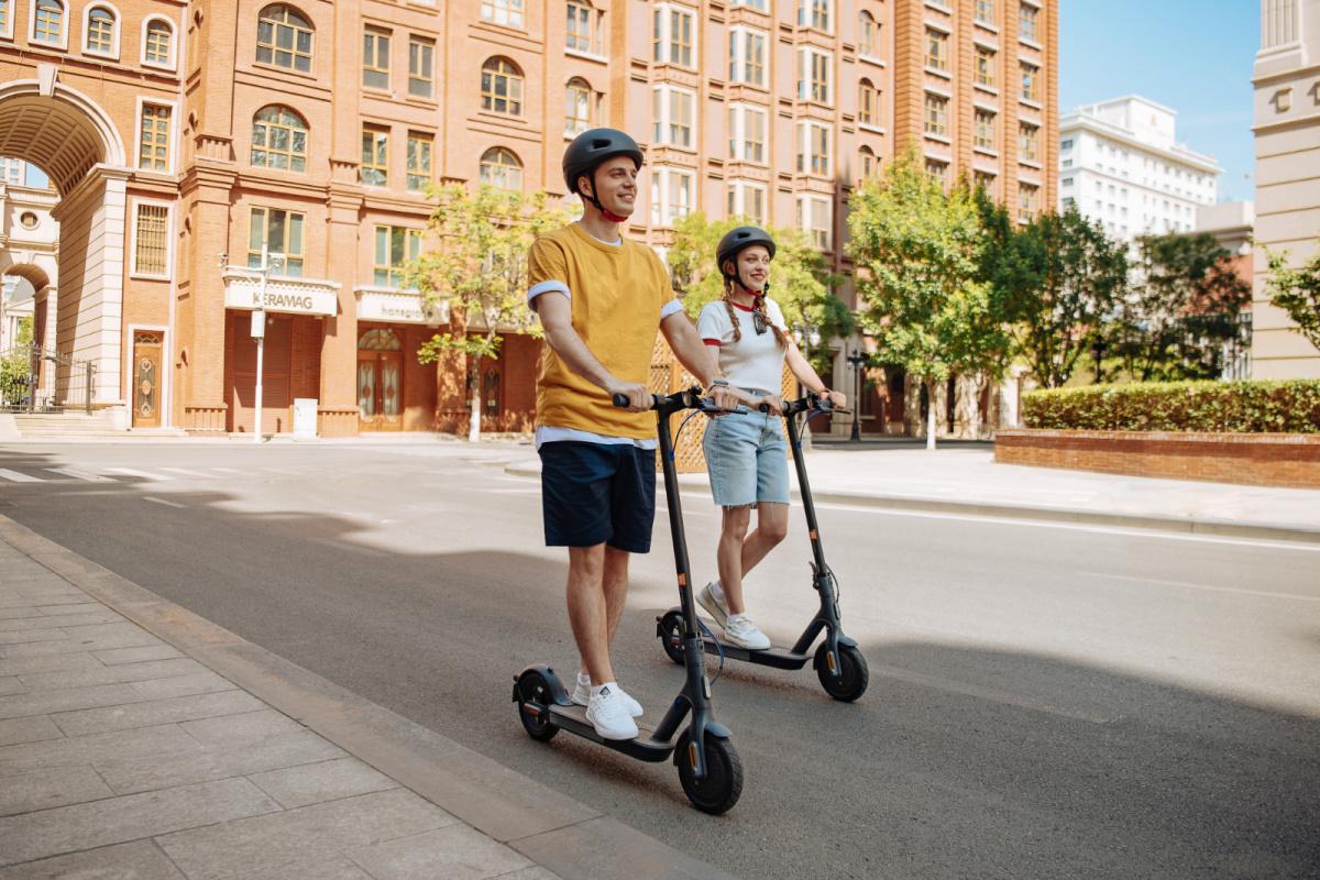 Xiaomi Mi Electric Scooter3 officialisée: la trottinette électrique qui veut dompter les grosses côtes