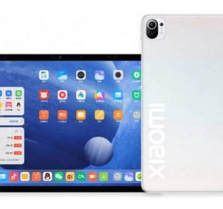 Xiaomi Mi Pad 5 : ces tablettes avec stylet vont être annoncées très bientôt