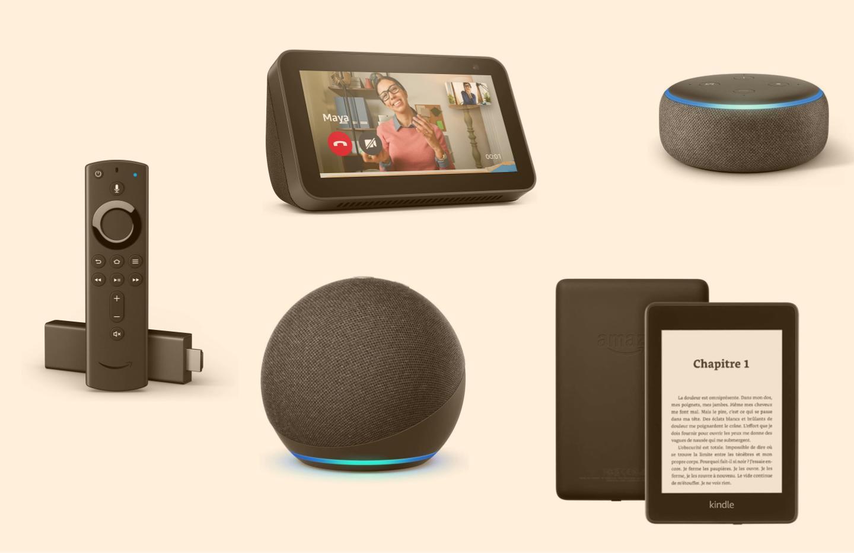 Déstockage : les produits Tech d'Amazon sont à (très) bas prix pour la rentrée scolaire