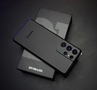 Les Samsung Galaxy S21 se préparent à passer à Android 12 avec One UI 4