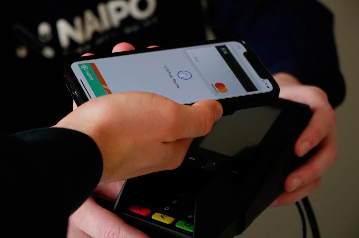 Apple Pay a écrasé Samsung Pay et Google Pay aux États-Unis en 2020