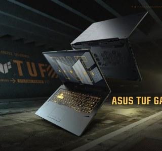 Asus TUF Gaming F17 : ce PC portable doté d'une RTX 3060 coûte 300 € de moins