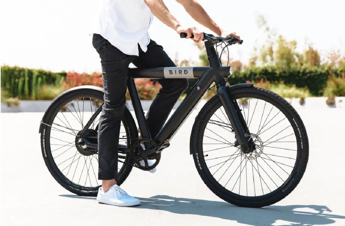 Bird : attention, son nouveau vélo électrique n'en est pas vraiment un