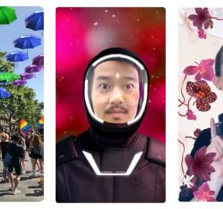 Snapchat, Instagram, TikTok : comment sont créés vos filtres préférés
