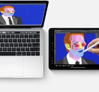 Comment utiliser un iPad comme second écran sur Mac ?