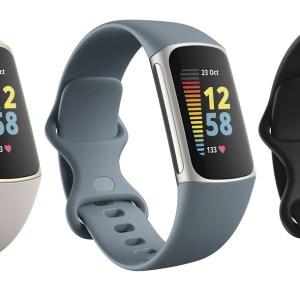 Fitbit Charge 5 : une vidéo permet de découvrir ses fonctions très haut de gamme