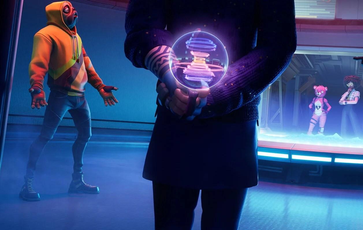Fortnite Imposteurs : Epic Games lance sa version d'Among Us et la copie semble criante