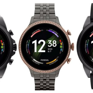 La future montre Wear OS 3 de Fossil se dévoile avant l'heure