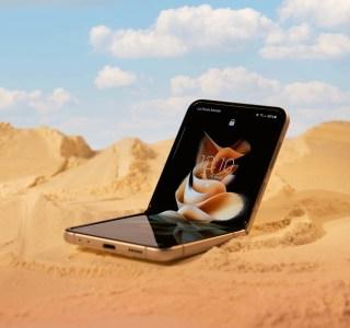 Test du Samsung Galaxy Z Flip 3 : le grand retour du clapet (presque) sans faux pli