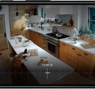 Google Home prend définitivement la main sur les nouvelles Nest Cam et Nest Doorbell