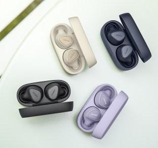 Jabra lance trois nouvelles paires d'écouteurs sans fil à des prix plus accessibles