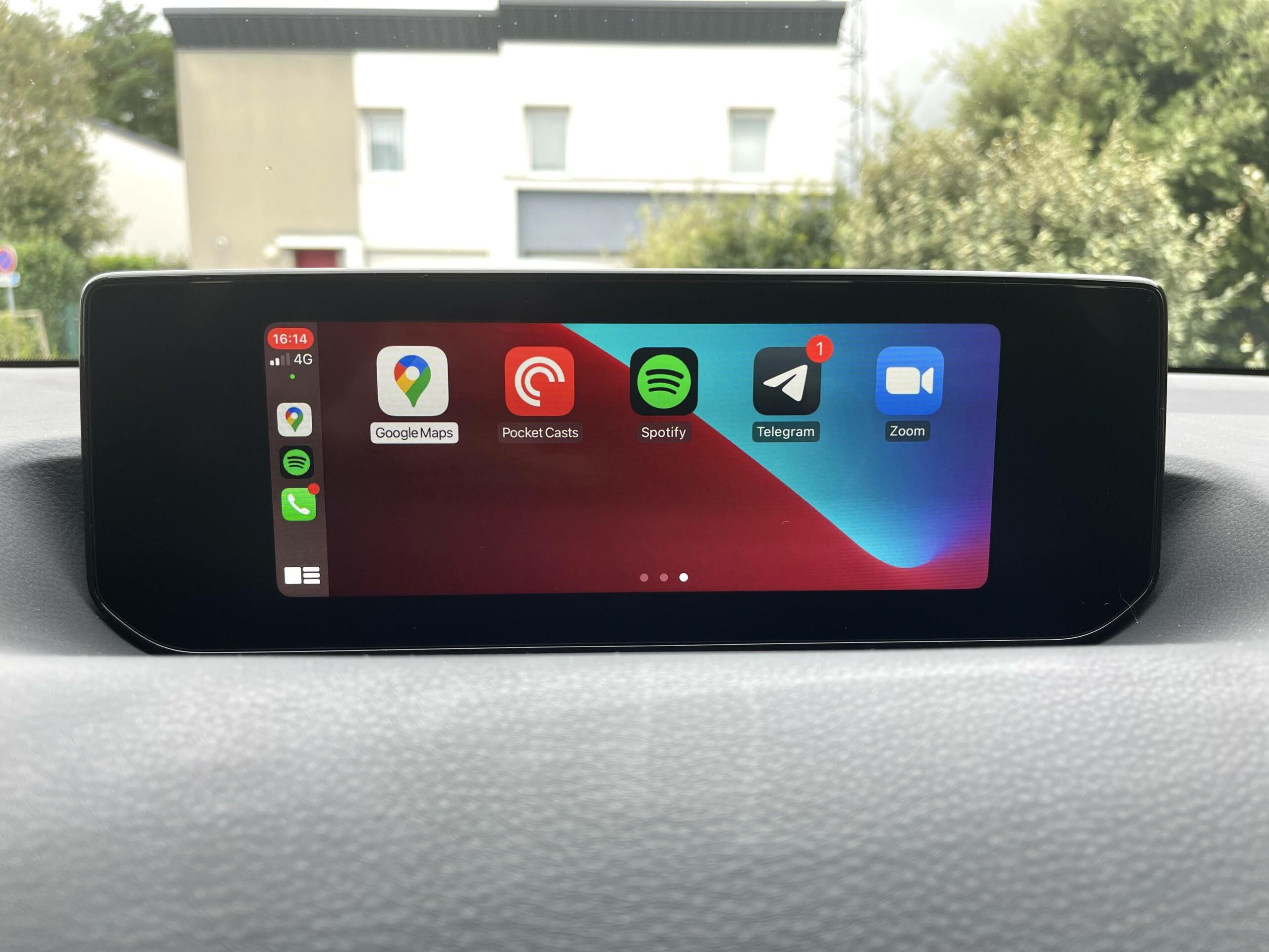CarPlay et votre iPhone13 ne font pas bon ménage? Il existe peut-être une solution