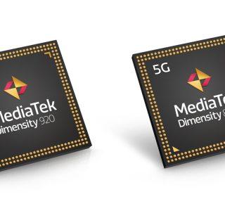 MediaTek : deux nouveaux SoCs 5G pour des smartphones puissants et abordables