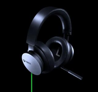 Le nouveau casque filaire officiel de la Xbox est déjà en promotion