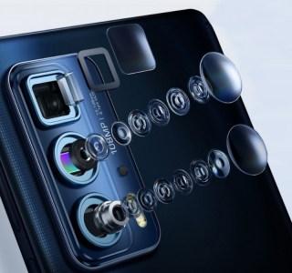 Motorola Edge S Pro : voici un avant-goût du Edge 20 Pro attendu en Europe