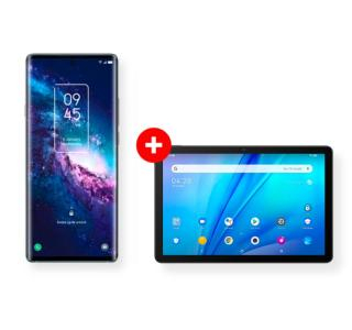 Darty propose un pack TCL 20 Pro 5G + tablette à moins de 500 euros